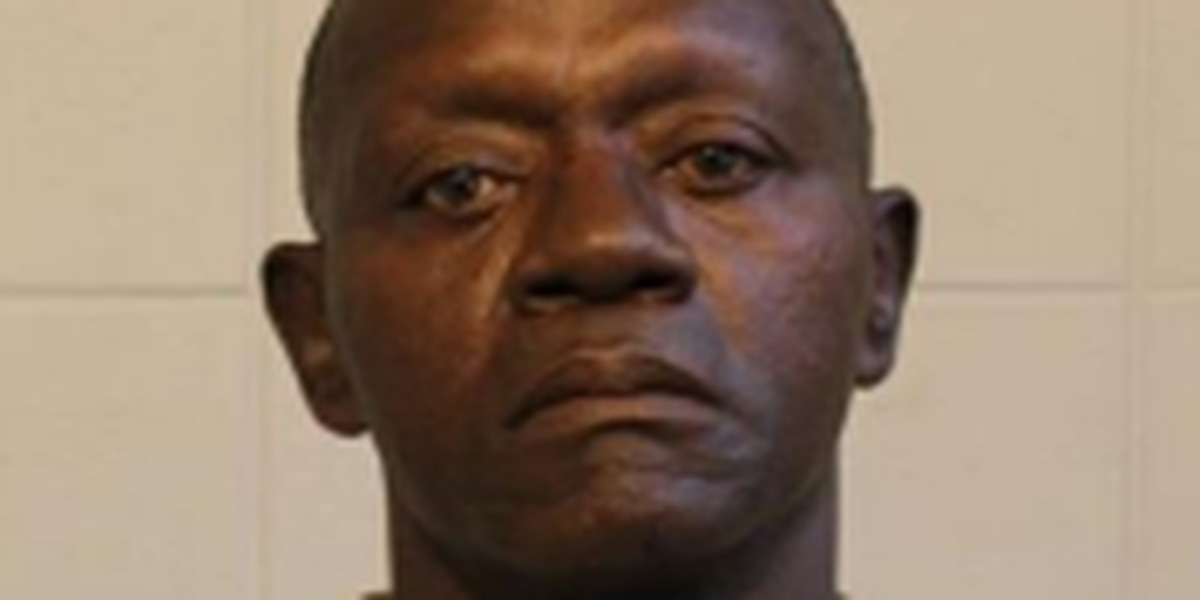 Man arrested for rape and sodomy of 2 juveniles