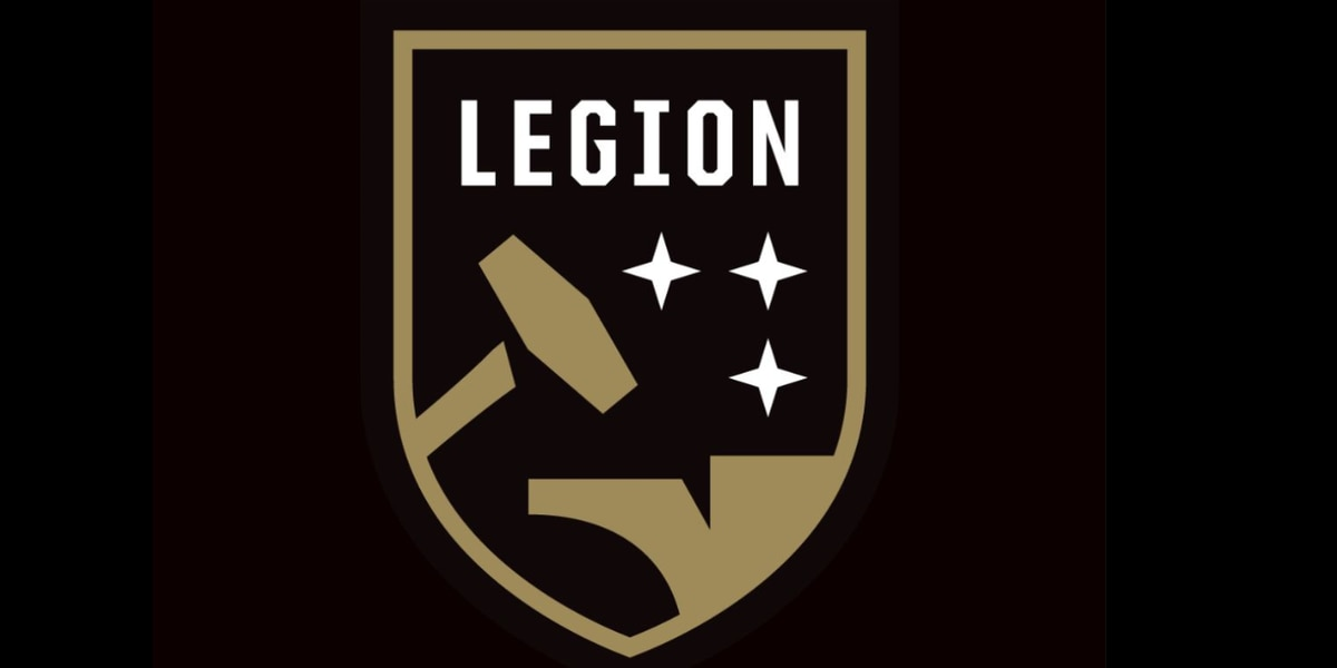 Legion FC clinch playoff spot in inaugural season