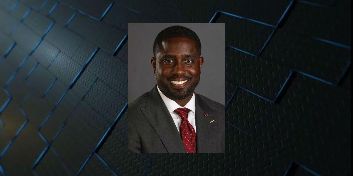Bama accepts resignation of men's basketball administrator Kobie Baker
