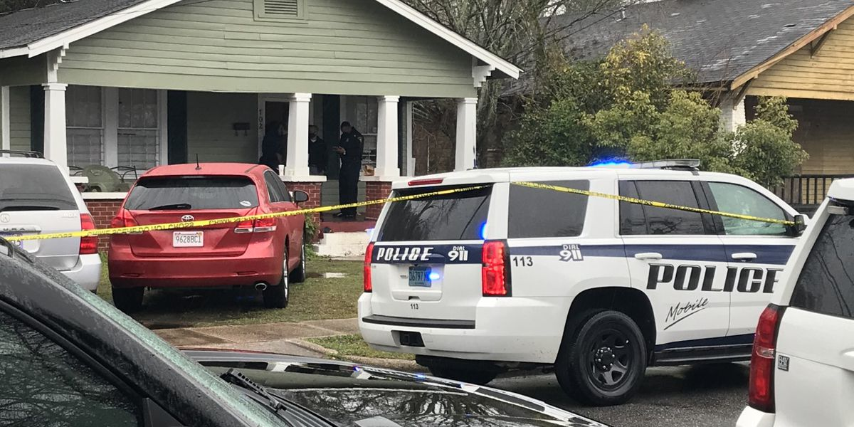 5-year-old girl shot after woman was asked to leave a home
