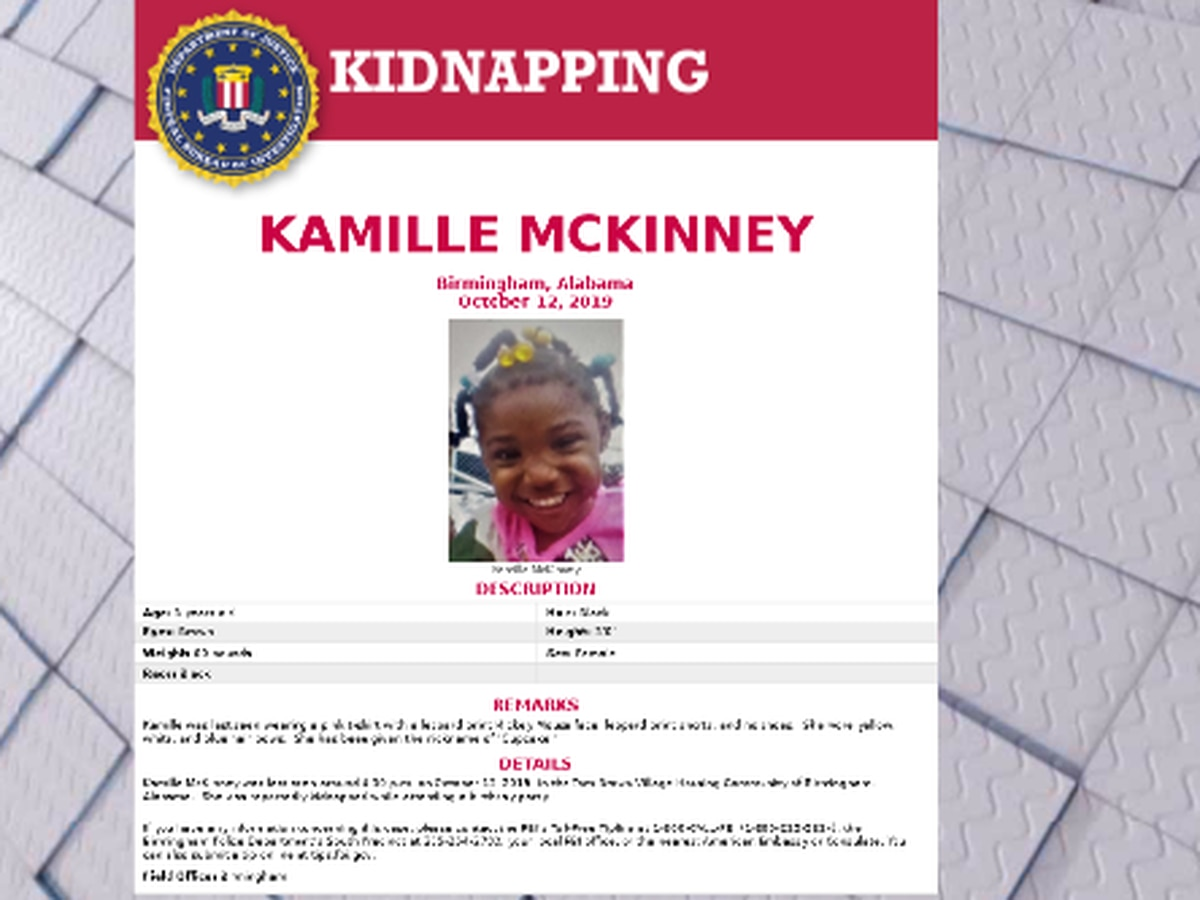 EXCLUSIVE: FBI Special Agent in Charge explains process of locating missing children