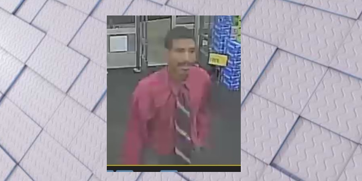 Police: Man robs Walgreens in a dress shirt and tie