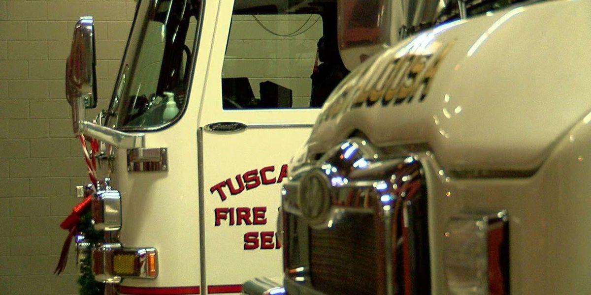 Firefighters talk winter safety following new fire fatality stats