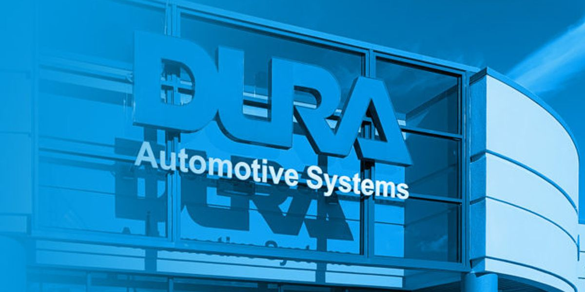 DURA Automotive invests $59 million to open new facility in the Shoals