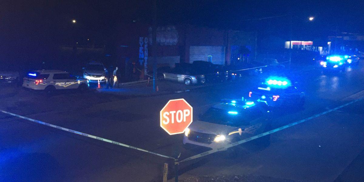 UPDATE: Suspect identified in shooting death of man at B'ham nightclub
