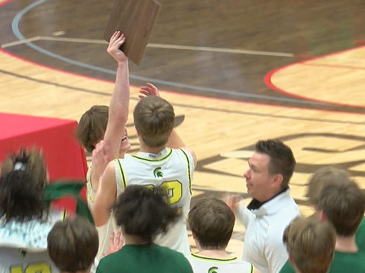 Mountain Brook headed to fifth straight Final Four