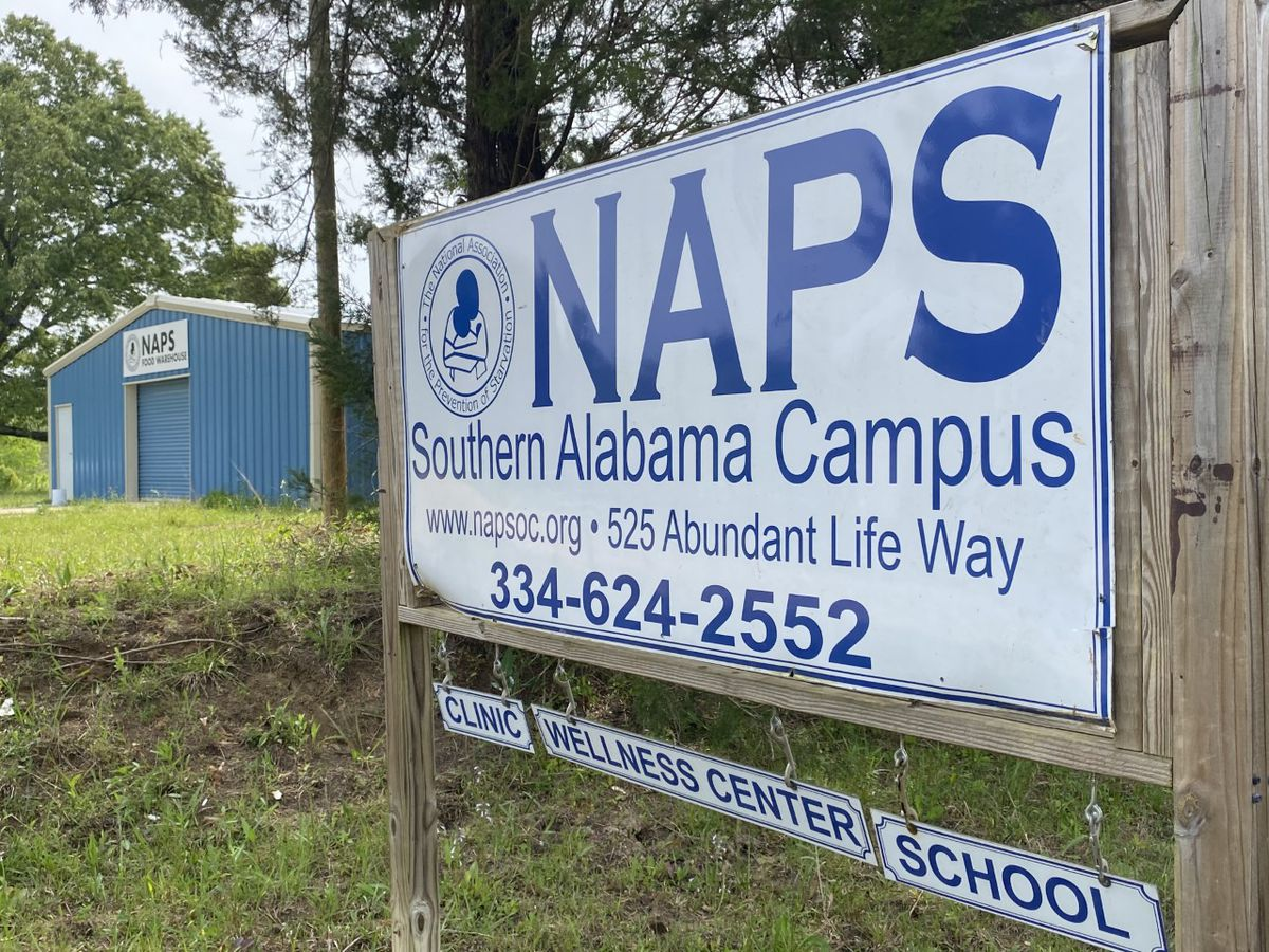 Small church-based school still recovering from Hale County tornado