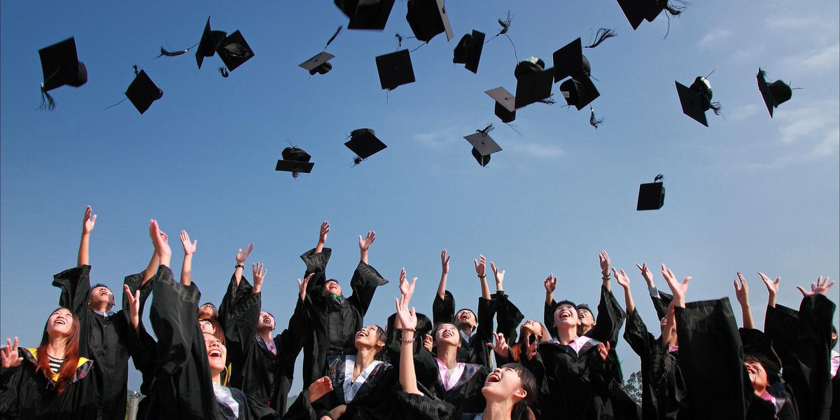 Poll: Many youths say high school diploma is enough