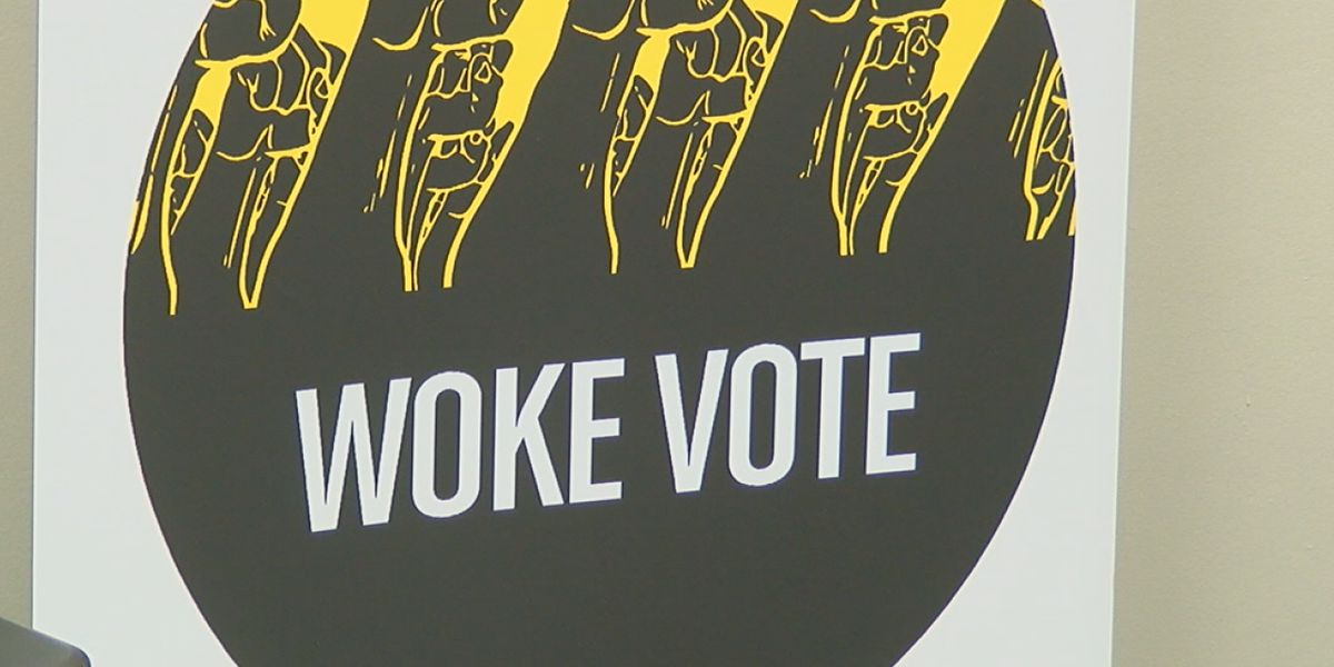 """Woke Vote"" works to make your voice heard at polls"