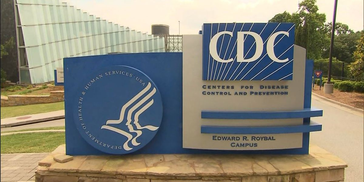 Jefferson Co. Health Officer says CDC has 'lost its soul'