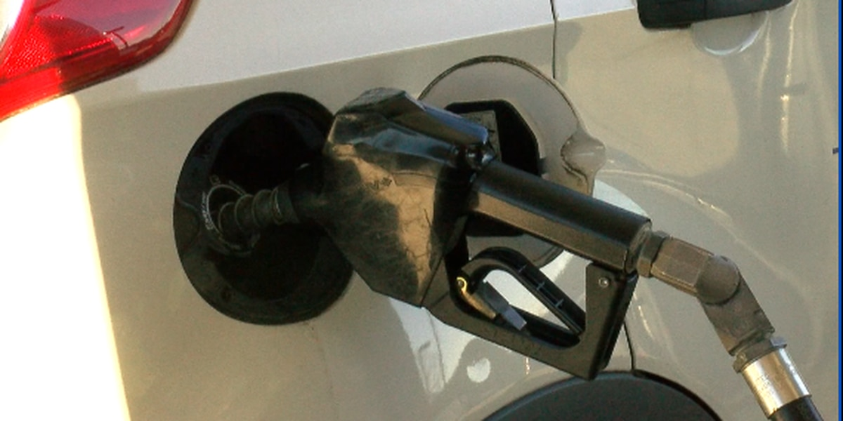 Coronavirus impacting gas prices