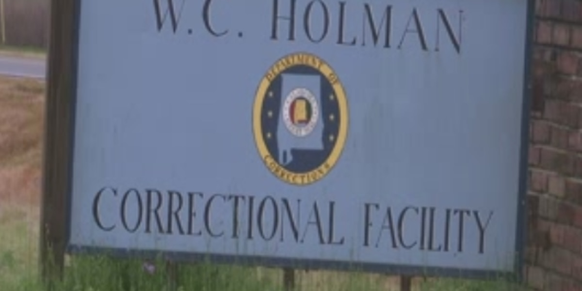 Gov. Bentley reacts to recent prison violence; Sherea Harris has more at 5 a.m.