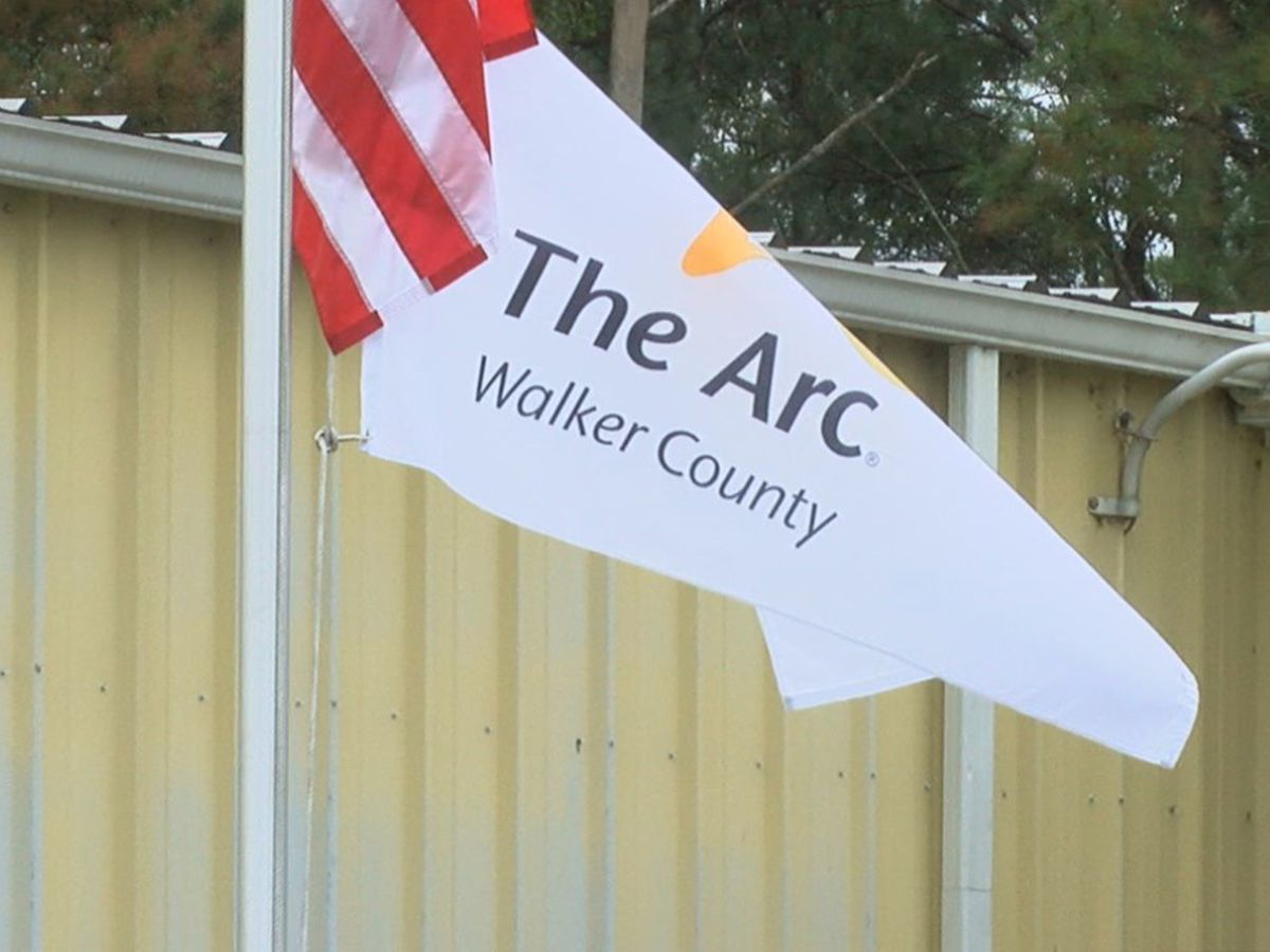 United for United Way: The Arc of Walker County