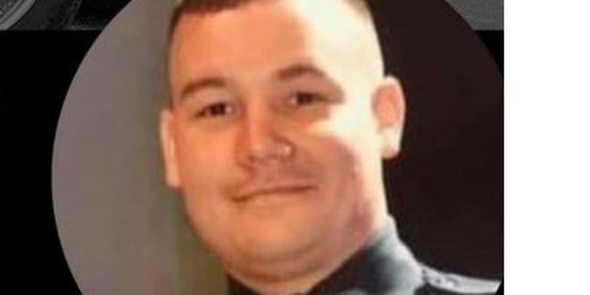 Tuscaloosa officers, FOP hosting ride to benefit fellow officer hurt in motorcycle crash