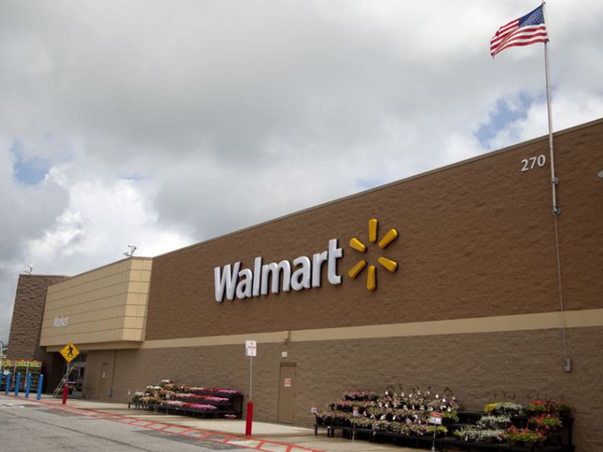 Walmart hosts 'Baby Savings Day' this weekend