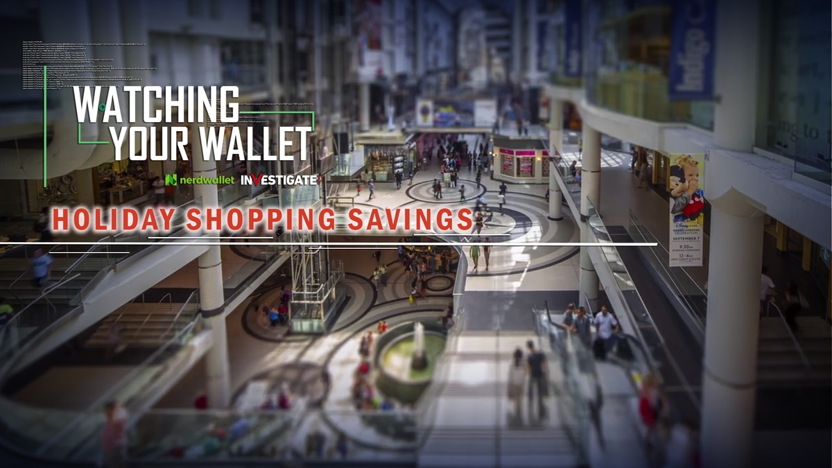 Watching Your Wallet: Don't break your gift budget this holiday season