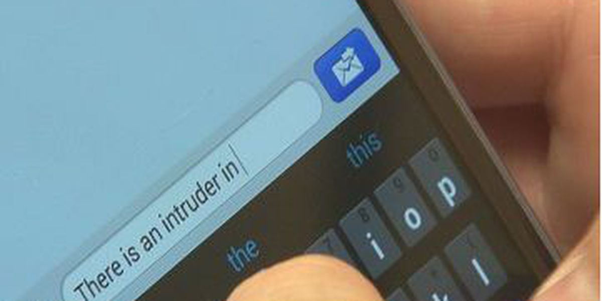 Text-for-911 now up and running in St. Clair County