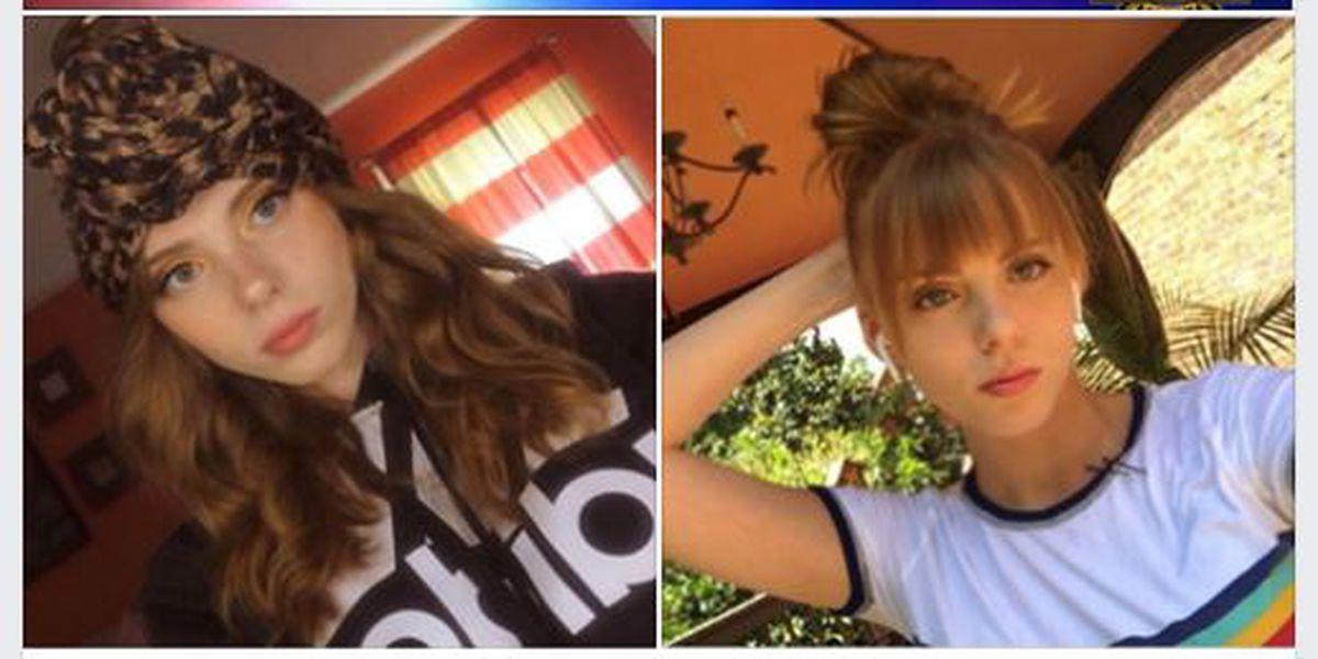 Shelby County deputies searching for missing 17-year-old girl