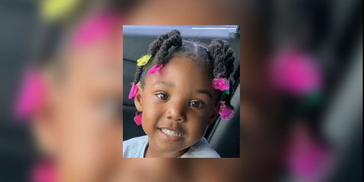 Search for Alabama toddler kidnapped from party expands to Georgia, Tennessee