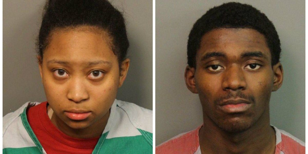 2 Hoover HS students charged in teen's shooting death, 3rd suspect still wanted