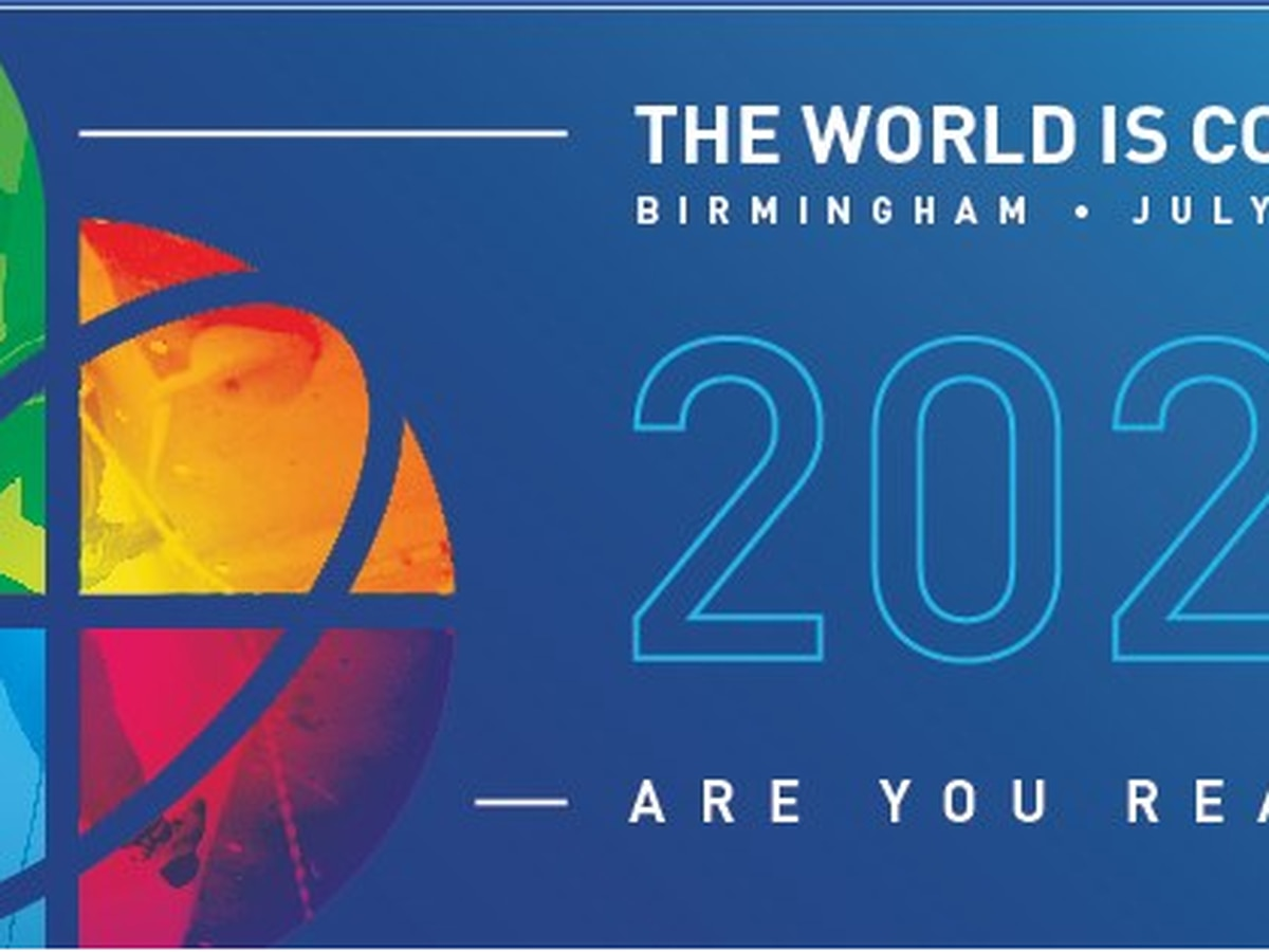 World Games in Birmingham rescheduled for July 2022
