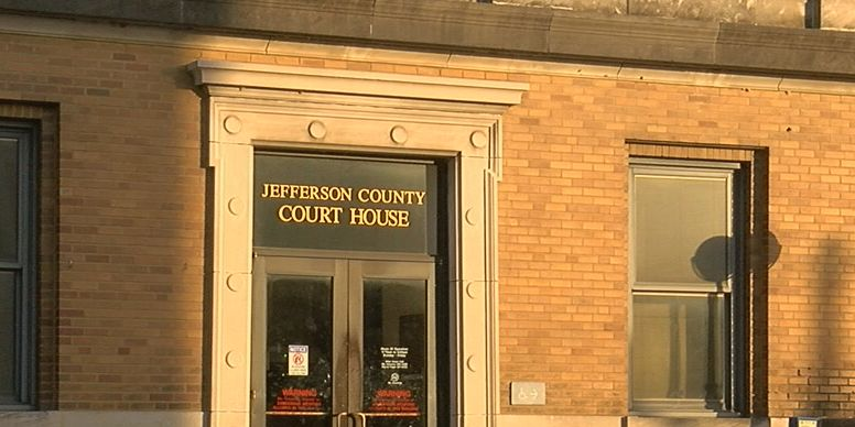 Clerk's Office in the Jefferson County Courthouse in Bessemer will be closed every Friday