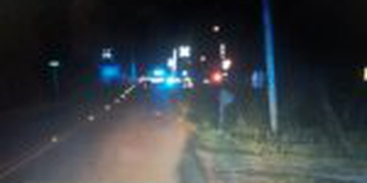 Jefferson County Sheriff's Office searching for suspect, vehicle in hit and run