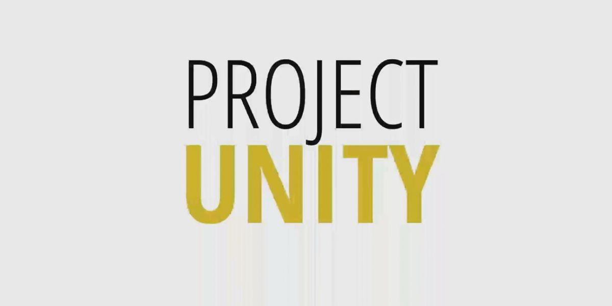 "Tuscaloosa Mayor unveils ""Project Unity"" to bridge gap between police and community"