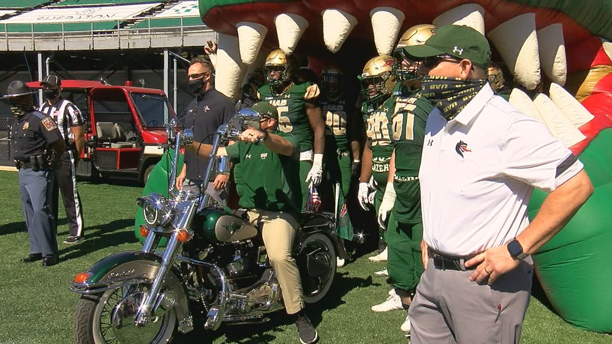 What's the future for UAB head coach Bill Clark?