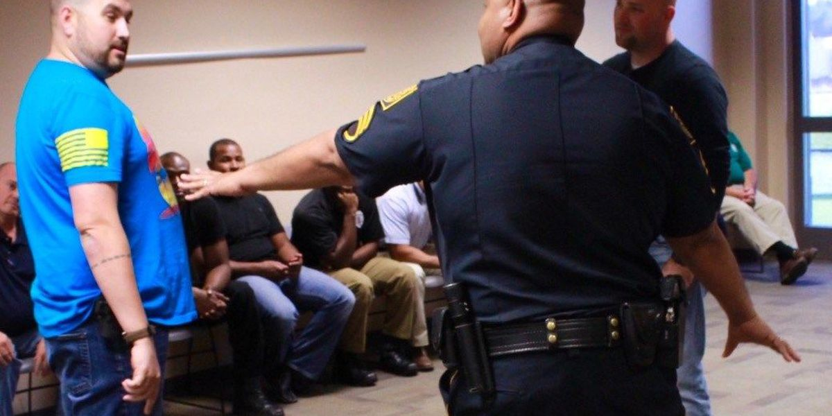 Policing the mentally ill: Inside crisis intervention training for law enforcement