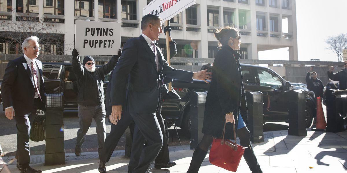 4 takeaways after judge lambasts Flynn, postpones sentencing