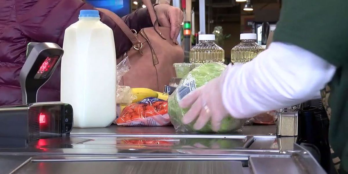 SNAP recipients to get additional benefits today