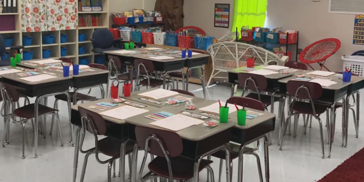 St. Clair Co. Keeping Schools Open plan