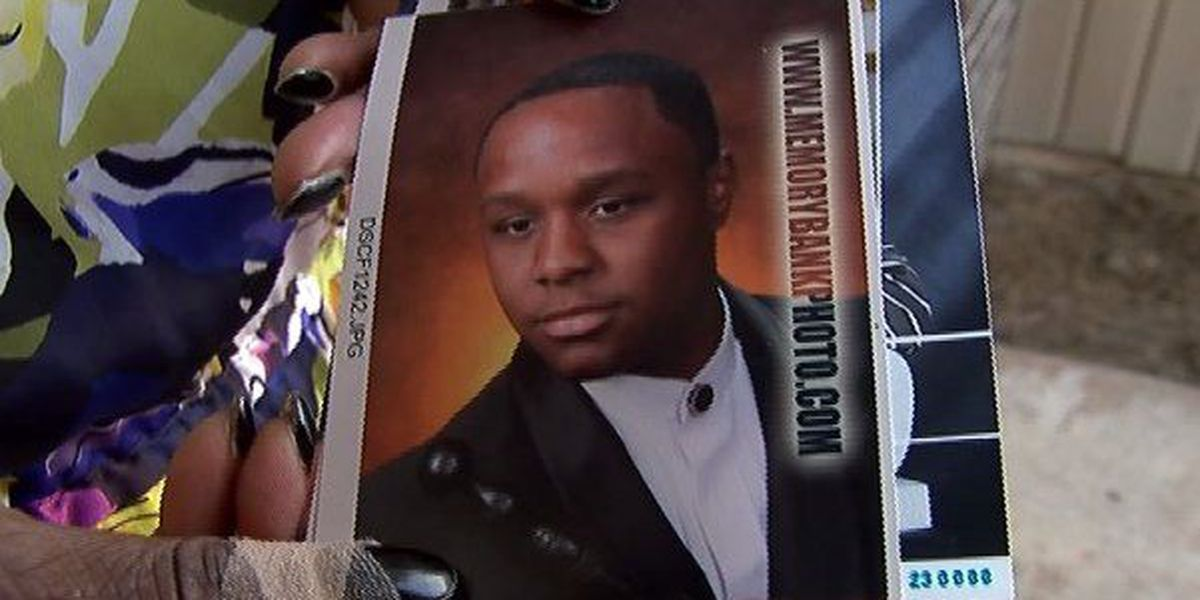 Funeral held for Home Depot employee killed leaving work