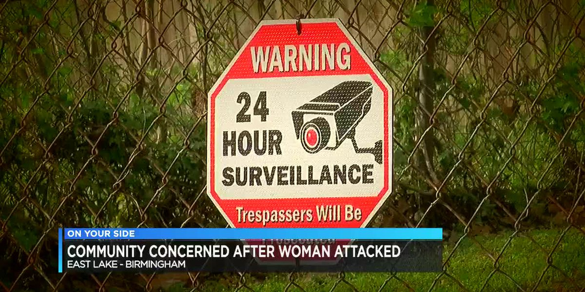 East Lake community concerned after woman attacked