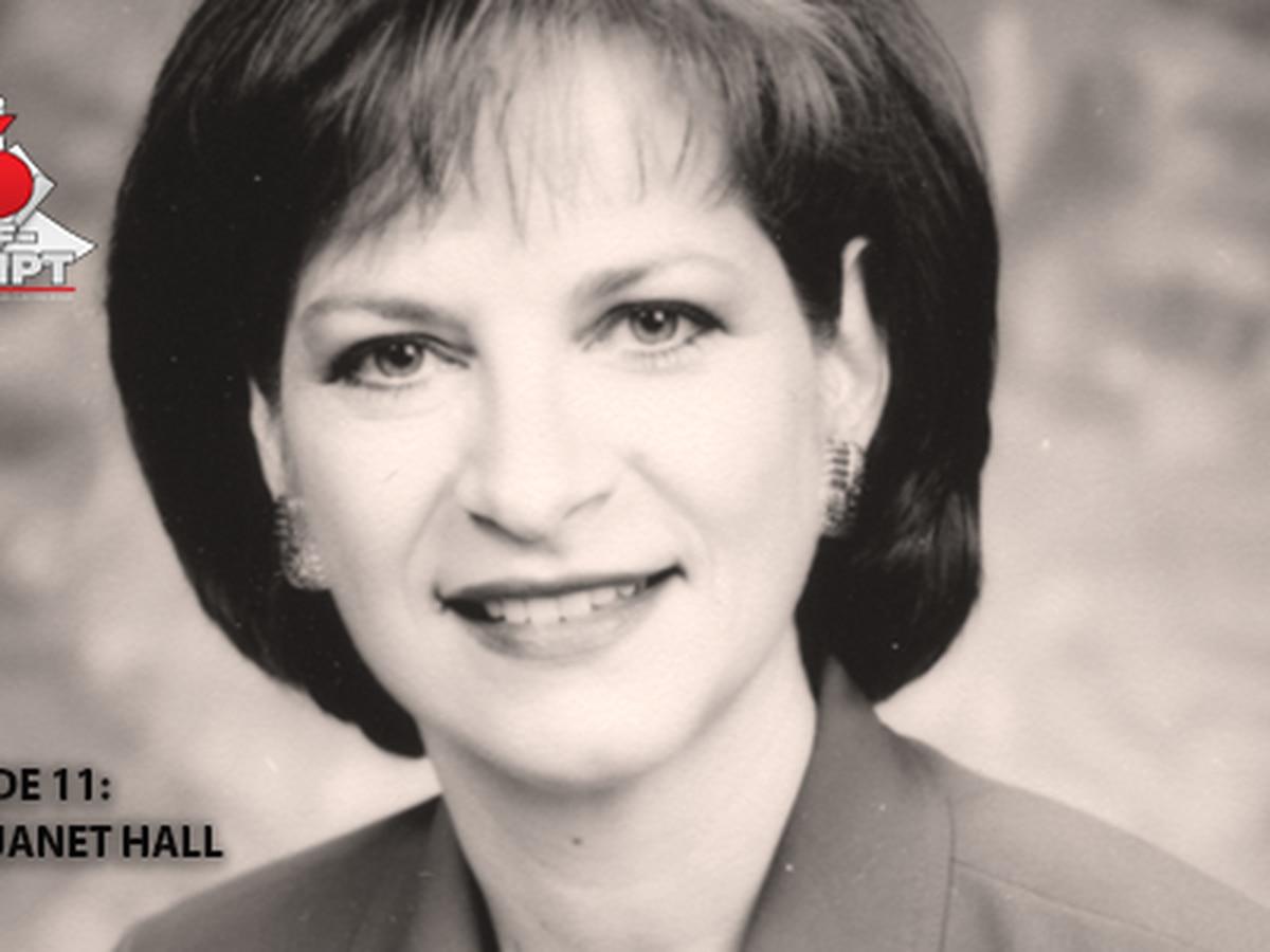 6 Off Script: Meet Janet Hall