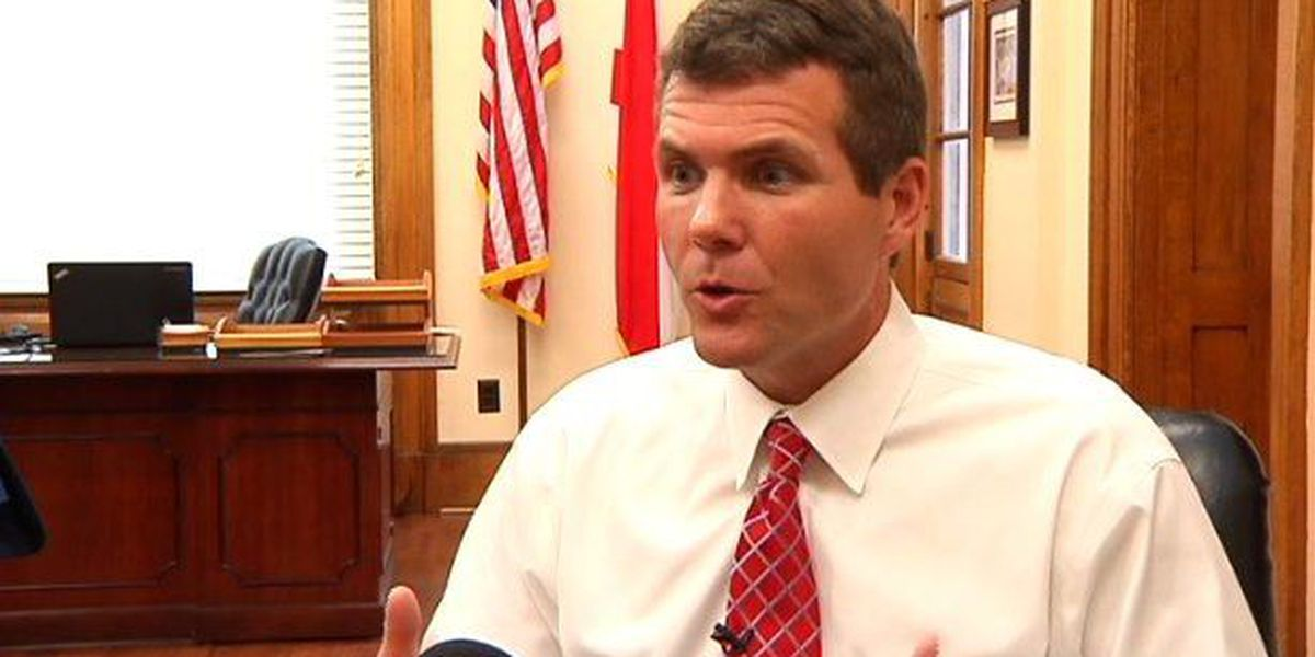 Maddox on Tuscaloosa snow prep: 'I would be surprised if there's a better-prepared city in AL'