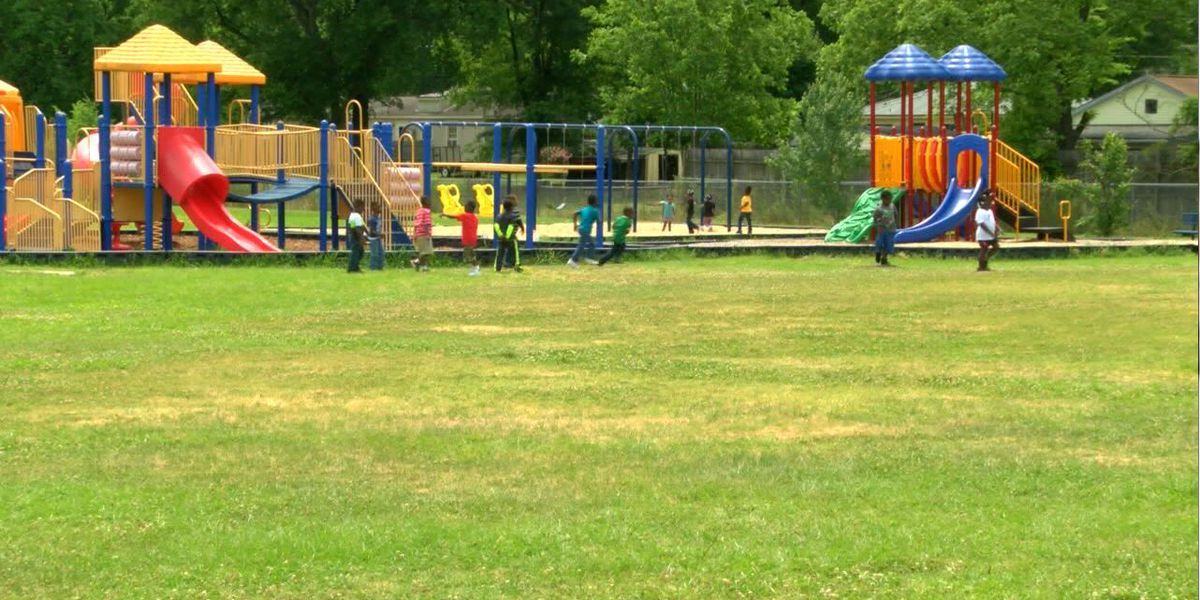 Tuscaloosa Co. Schools awarded grant to help fight childhood obesity