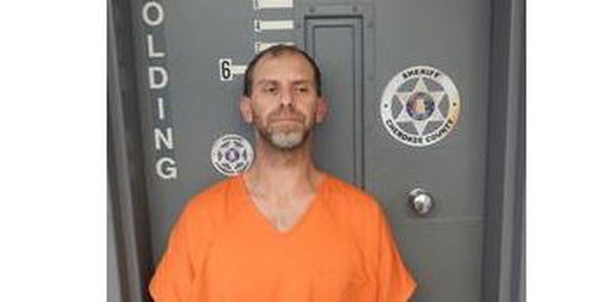 DeKalb County man arrested after pursuit, wreck, and escape from ambulance