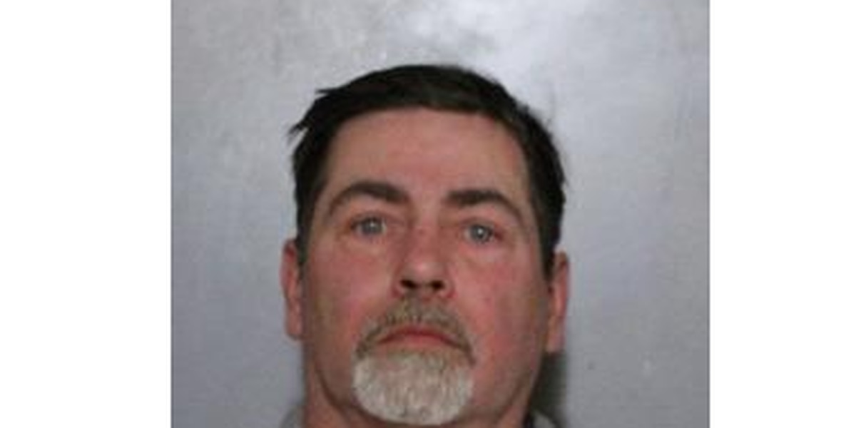 Apartment maintenance man charged with raping a woman who has dementia