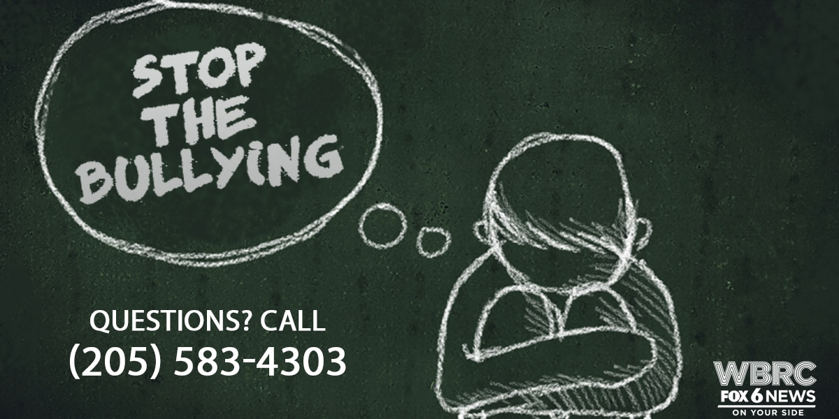 Stop the Bullying: Phone bank now open to help answer your questions