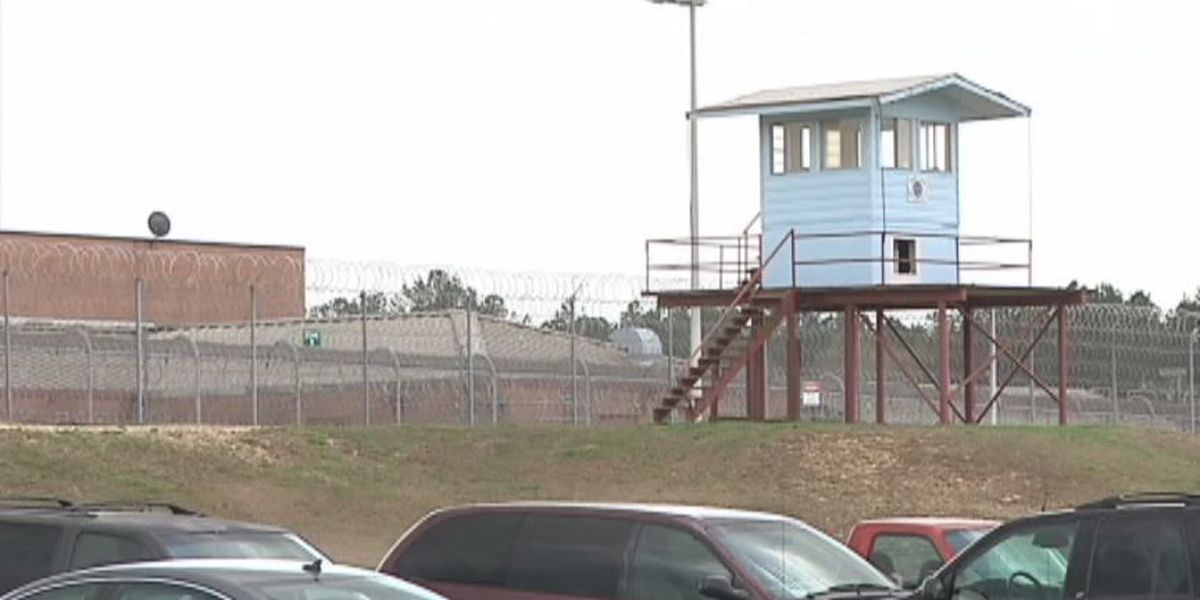Wife of St. Clair corrections officer fears for husband's safety