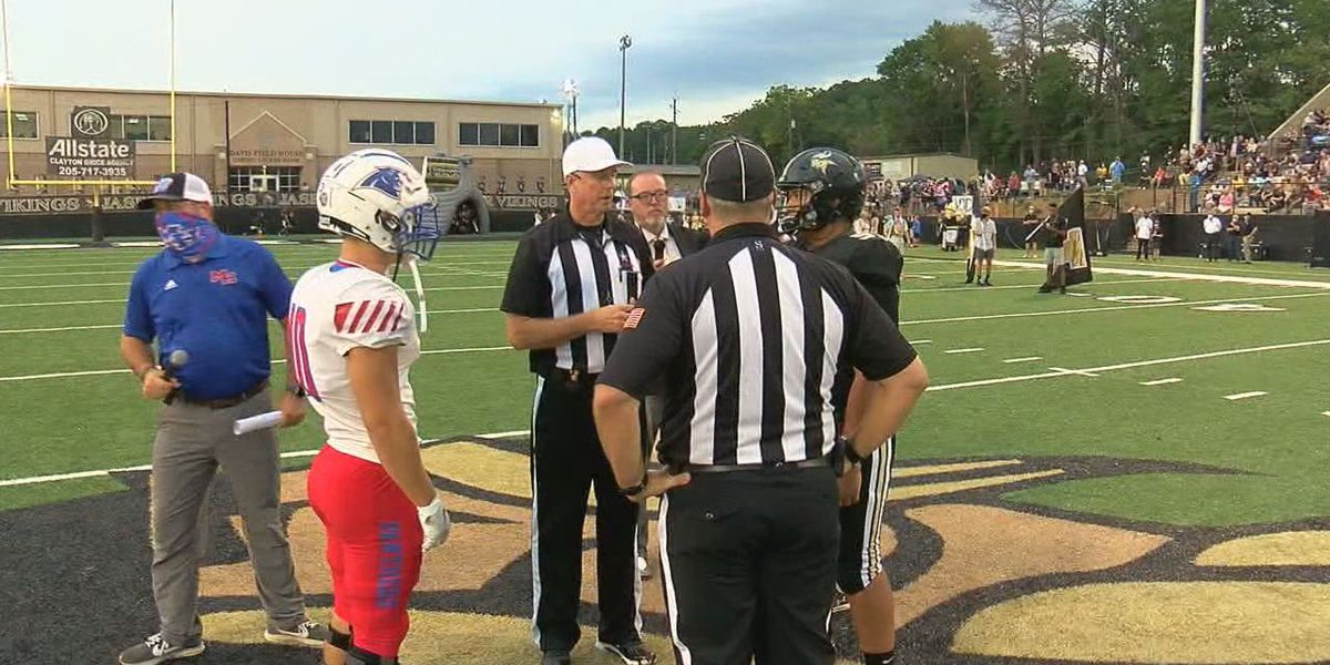 Athletic director proud of Birmingham City Schools effort to test students for COVID-19