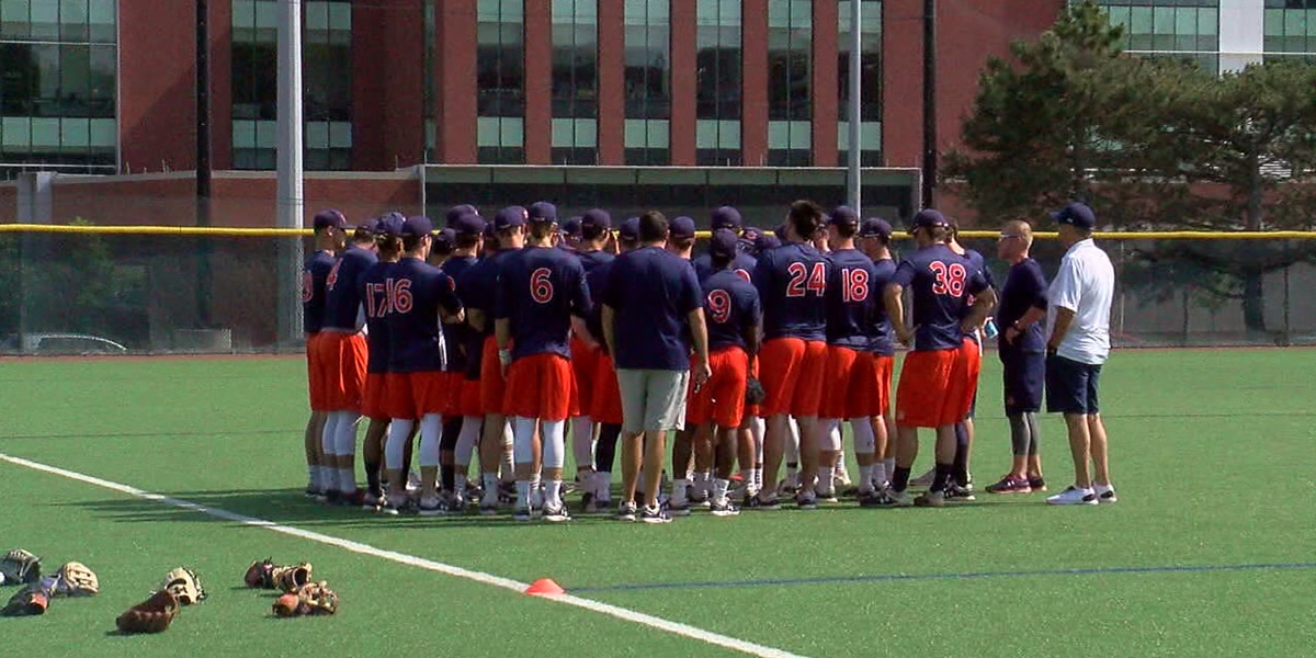 After season ends in CWS: 'There's no ceiling for Auburn baseball'