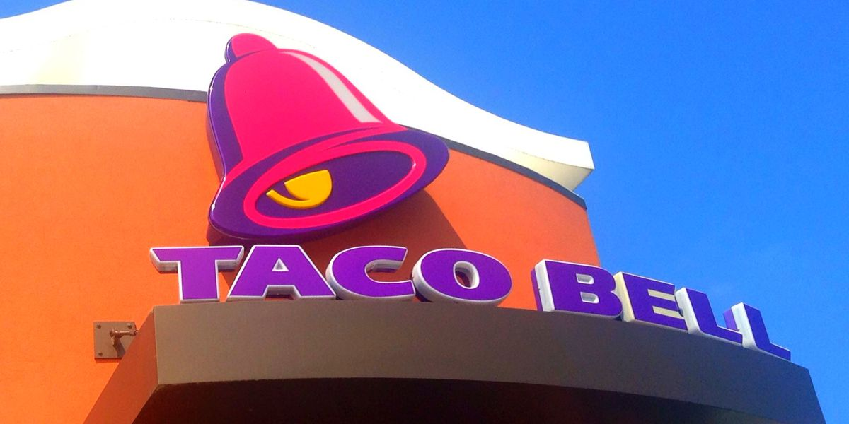 Taco Bell-themed hotel to open for 3 nights in August