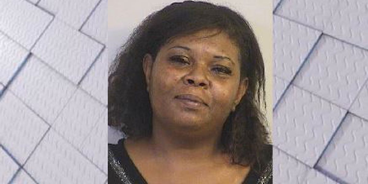 Tuscaloosa police arrest woman in city's third shooting this week