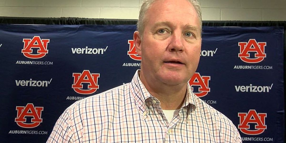 Jay Jacobs speaks about looming departure as Auburn's AD