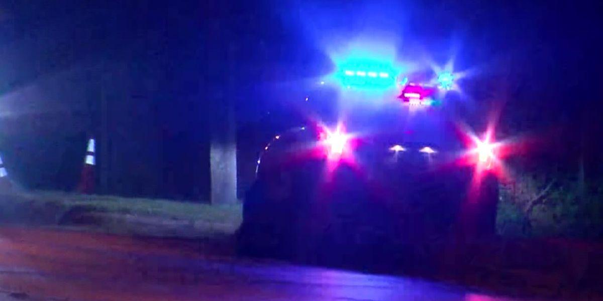 Teen arrested in Huntsville carjacking, chase, gunfire exchange