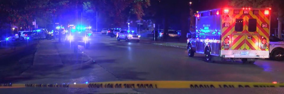 UPDATE: Mulga man shot and killed in Southtown section of Birmingham