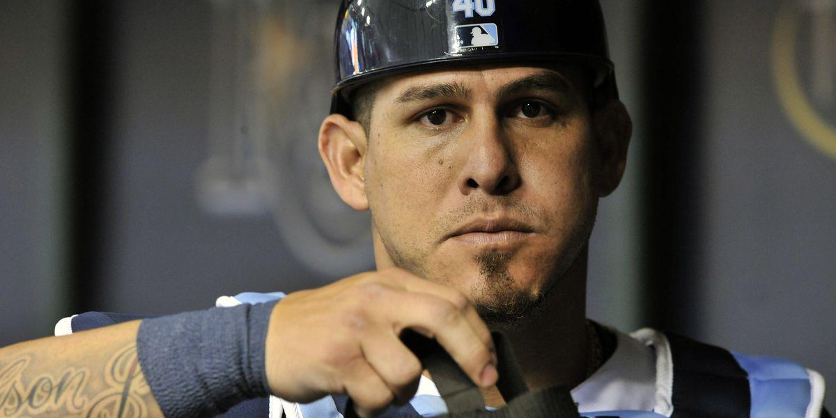 AP source: Wilson Ramos, Mets agree to $19M, 2-year deal